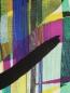 Джемпер из шерсти с абстрактным узором Marina Rinaldi  –  Деталь