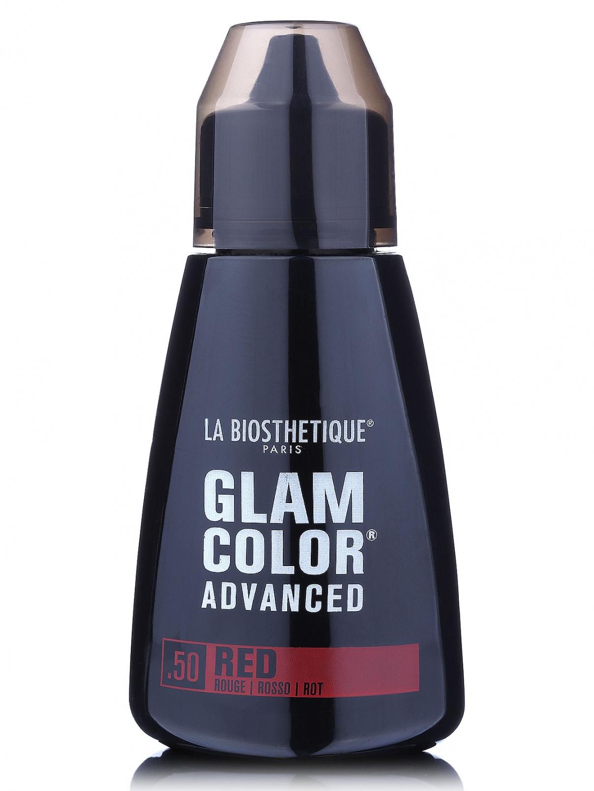 Оттеночный кондиционер - Красный, Hair Care, 180ml La Biosthetique  –  Общий вид