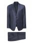 Классический костюм из шерсти Ermenegildo Zegna  –  Общий вид