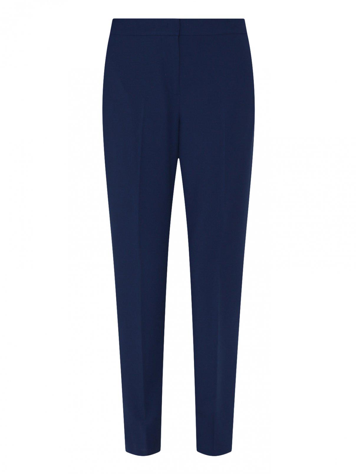 Укороченные брюки с боковыми карманами Max&Co  –  Общий вид