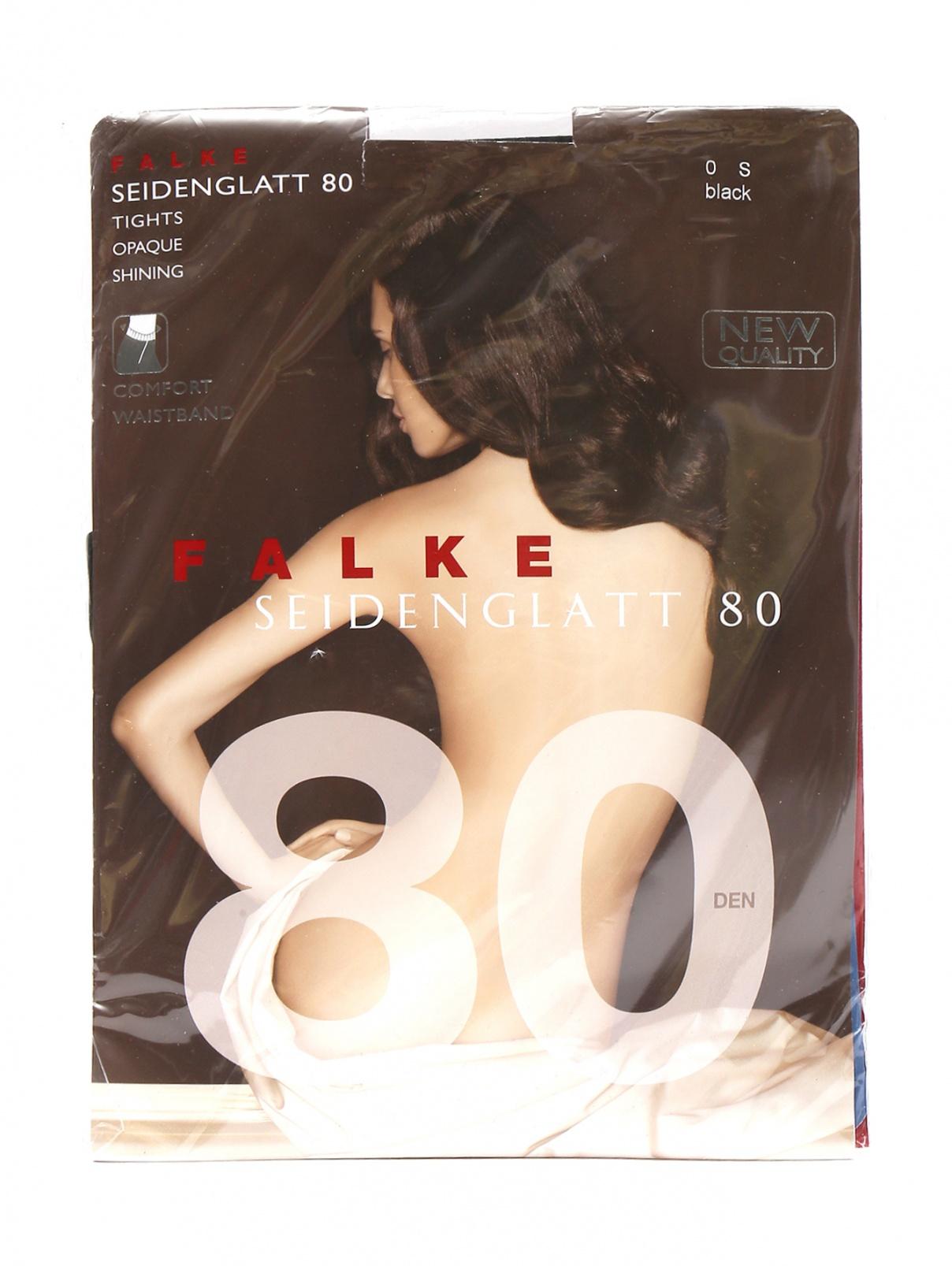 Однотонные колготки 80 DEN Falke  –  Общий вид