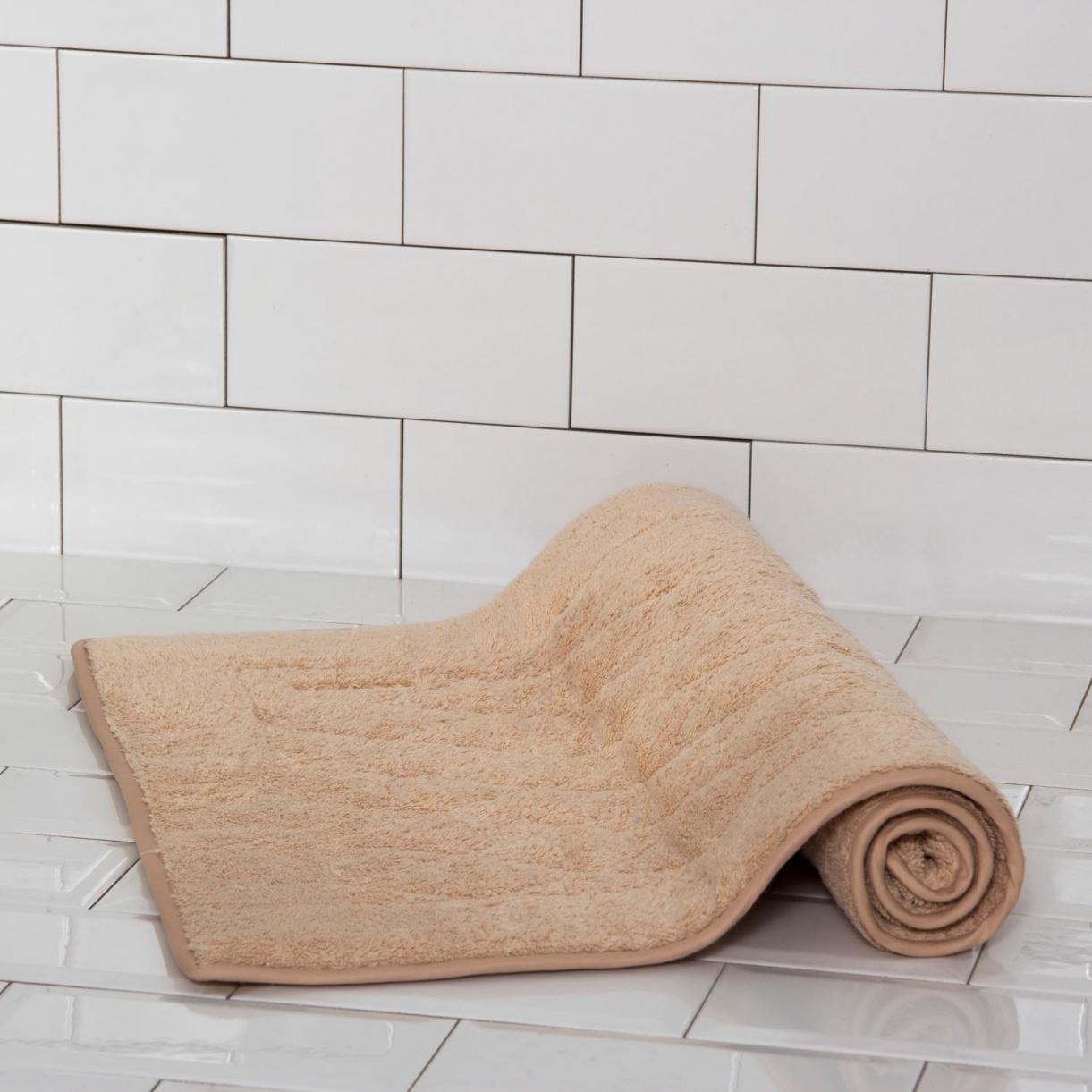 Коврик для ванной комнаты 54X87 см SOLID TOWEL Frette  –  Общий вид