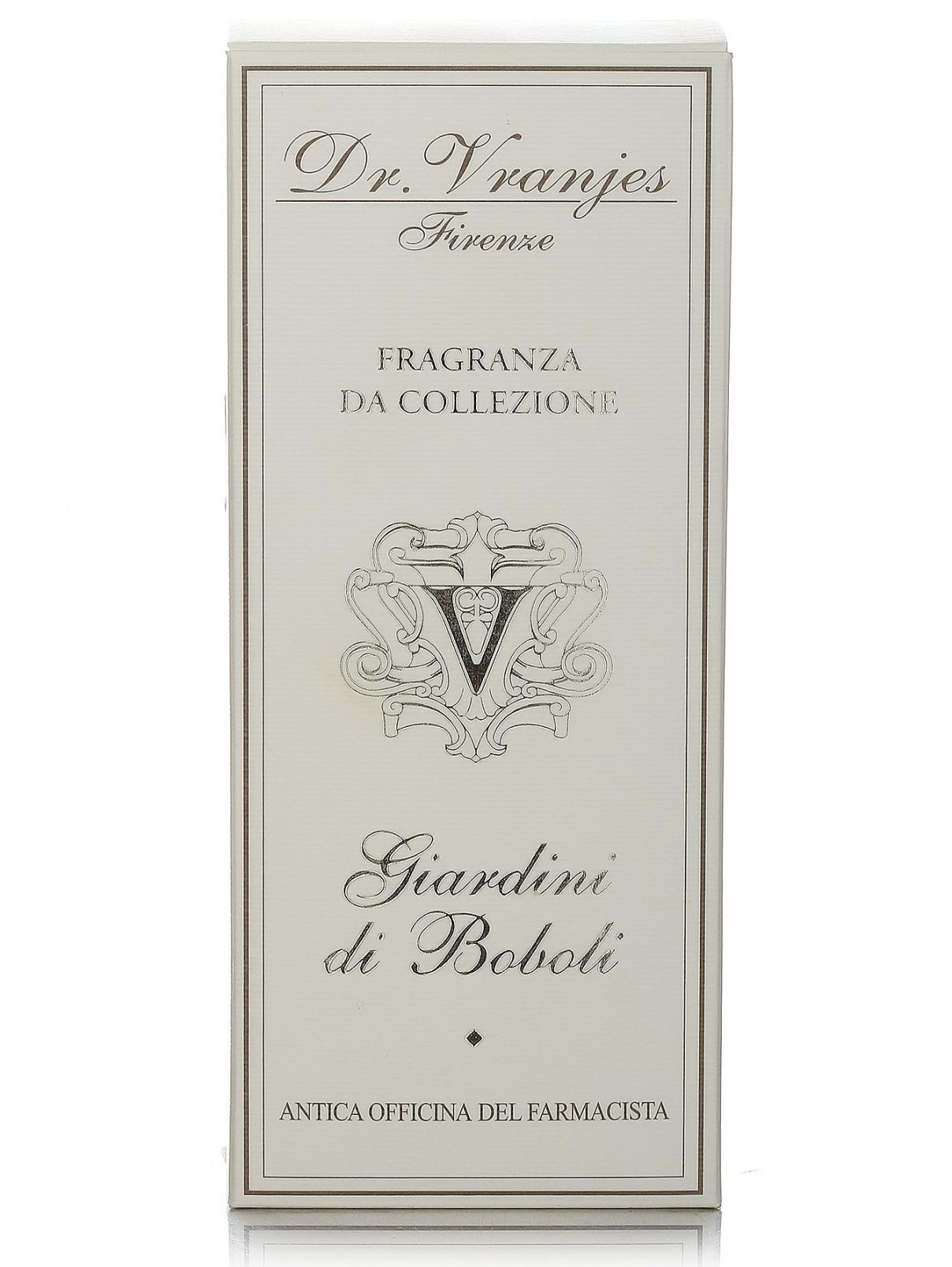 Ароматизатор воздуха Giardini di Boboli - Home Fragrance, 250ml Dr. Vranjes  –  Модель Общий вид