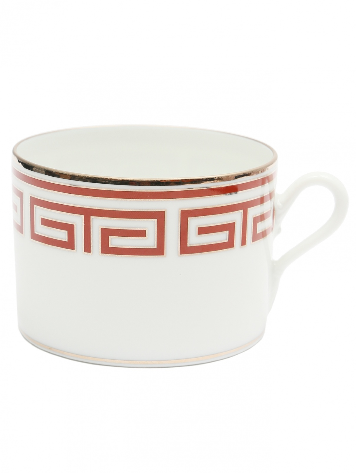 Чайная чашка 8 x 5.5 Richard Ginori 1735  –  Общий вид