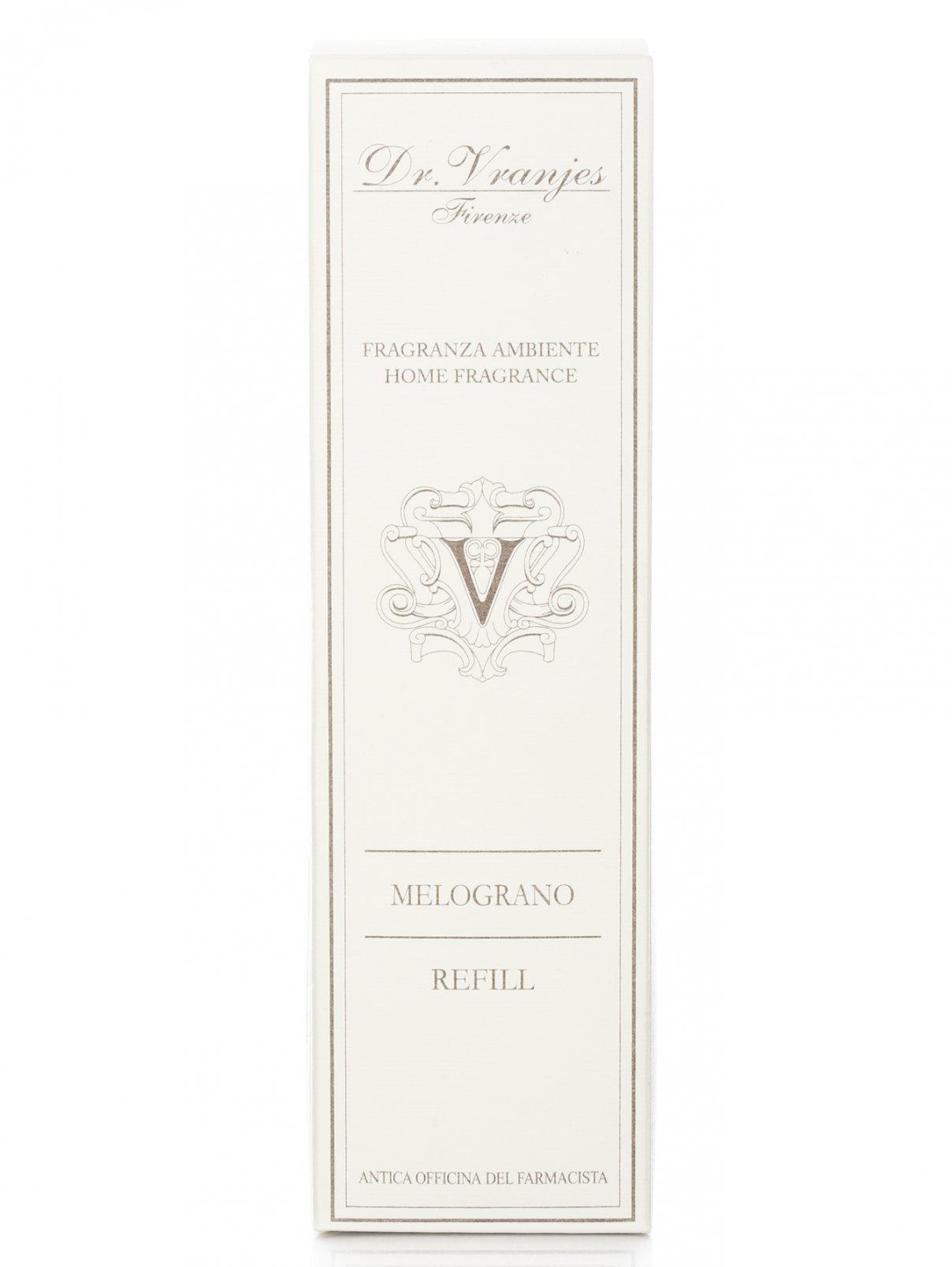 Наполнитель для диффузора Melograno - Home Fragrance, 500ml Dr. Vranjes  –  Модель Общий вид