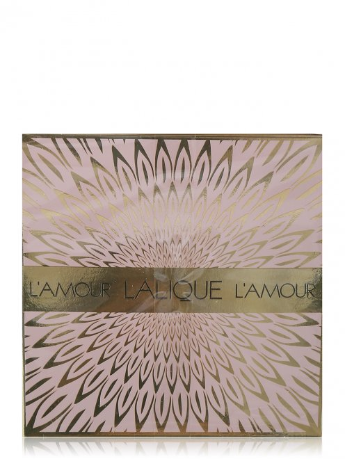 Парфюмерная вода 30 мл L'Amour De Lalique Lalique - Общий вид