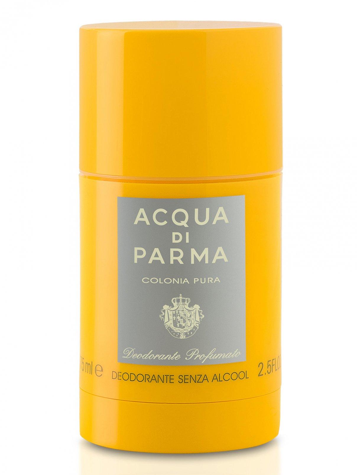Дезодорант стик Colonia Pura Acqua di Parma  –  Общий вид