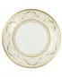 Тарелка суповая из фарфора с орнаментом и золотой каймой Richard Ginori 1735  –  Общий вид