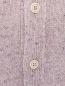 Кардиган из смешанной шерсти Pal Zileri  –  Деталь1