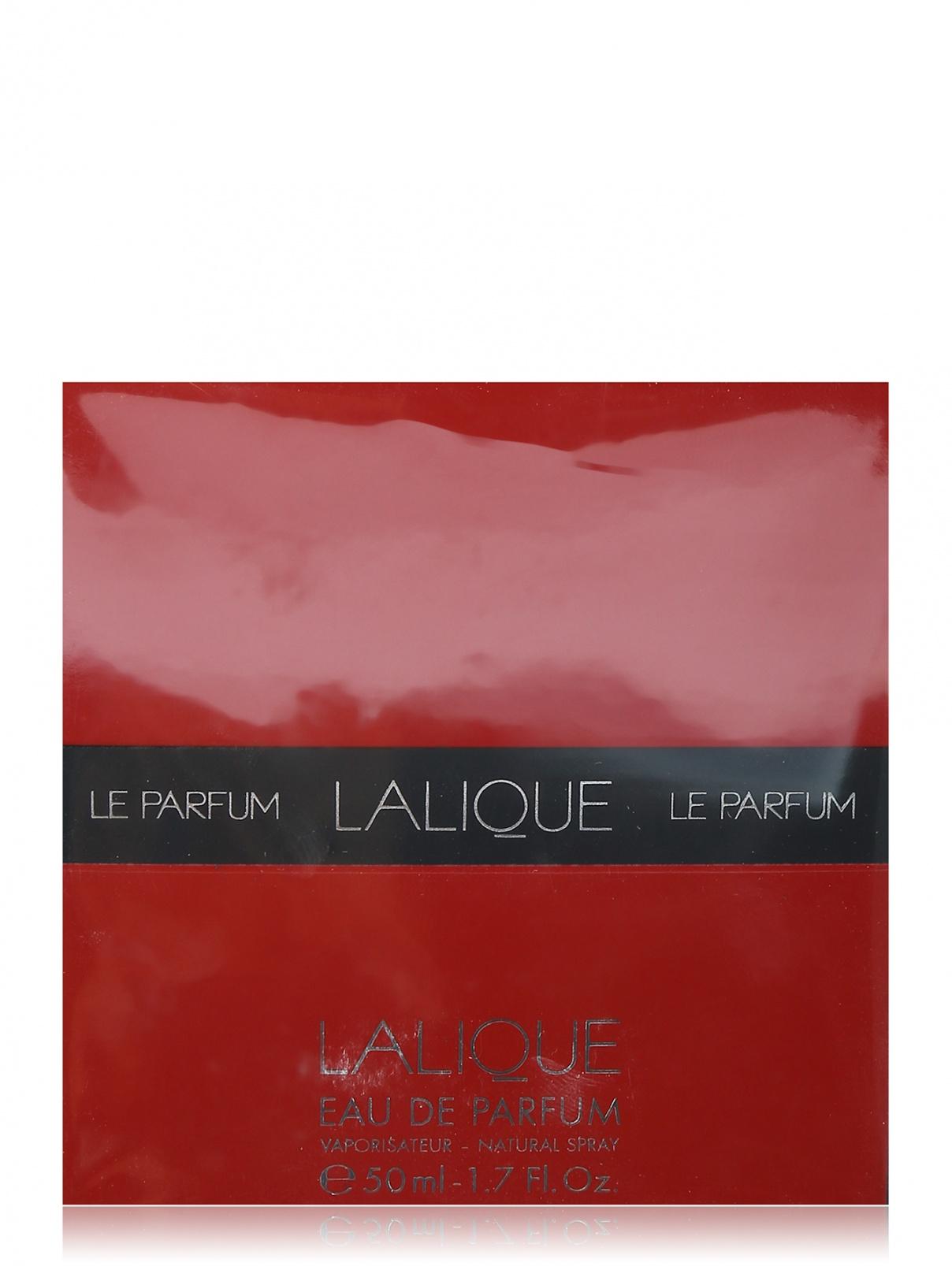 Парфюмерная вода 50 мл Le Parfum de Lalique Lalique  –  Общий вид