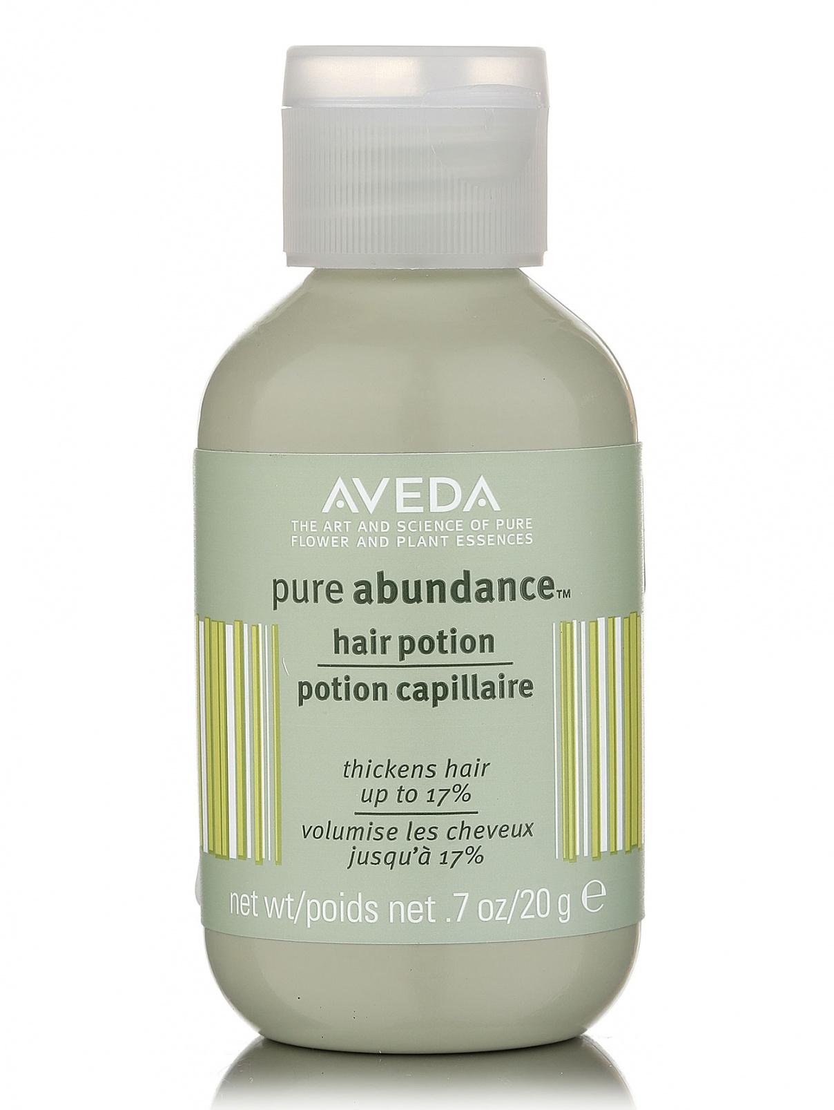 Лосьон-Пудра для Создания Объема- Hair Care Aveda  –  Общий вид