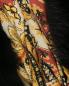 Шарф кашемировый с отделкой мехом лисы Etro  –  Деталь1
