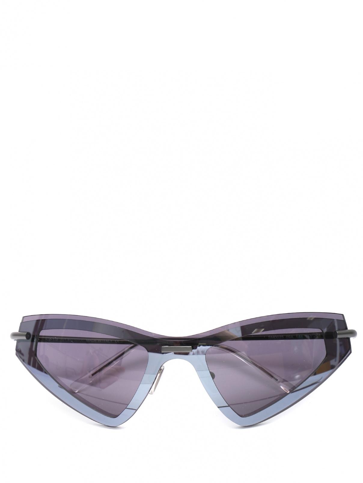 Очки солнцезащитные Sportmax  –  Общий вид