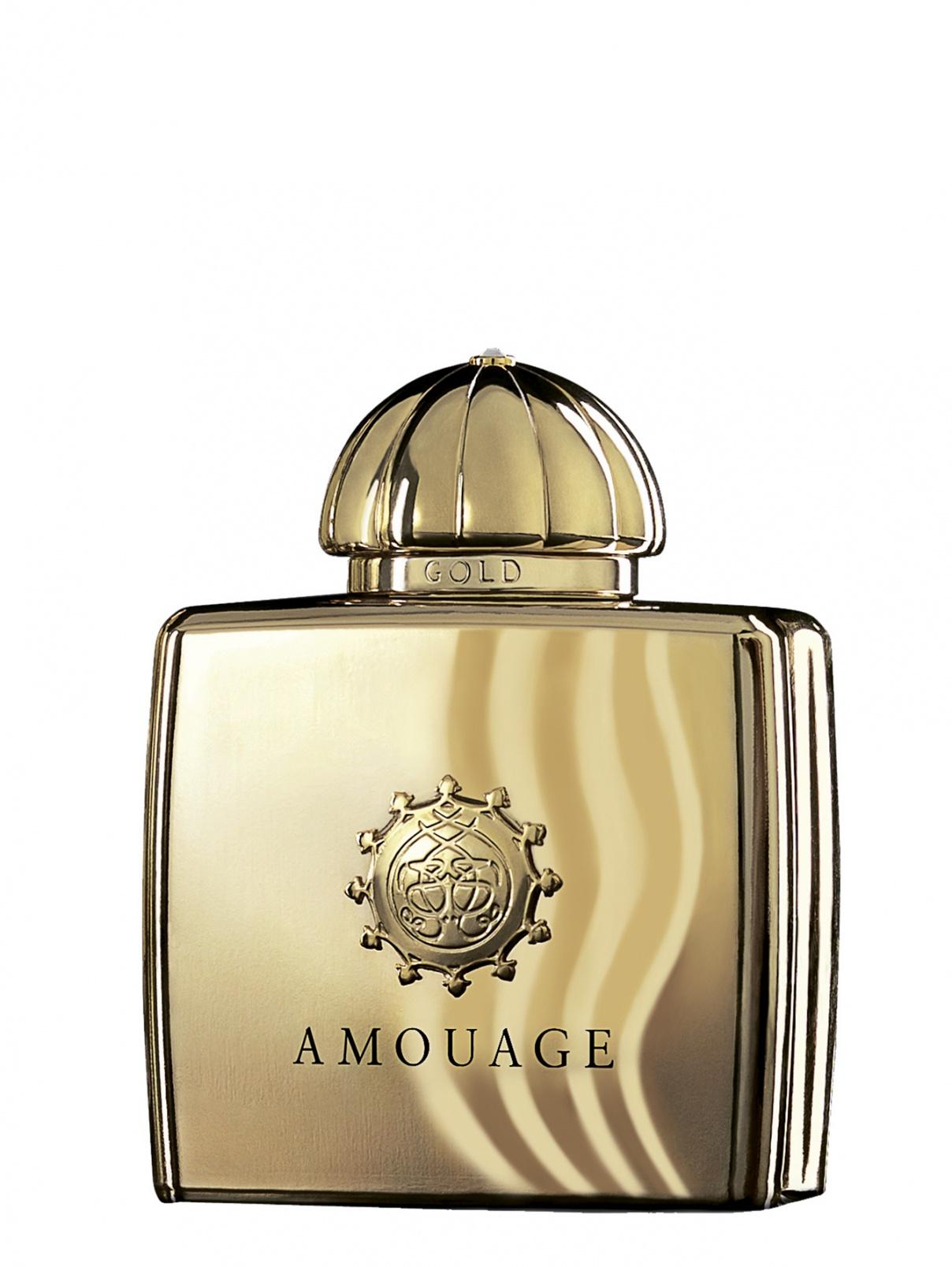Парфюмерная вода 50 мл Amouage Gold pour Femme Amouage  –  Общий вид