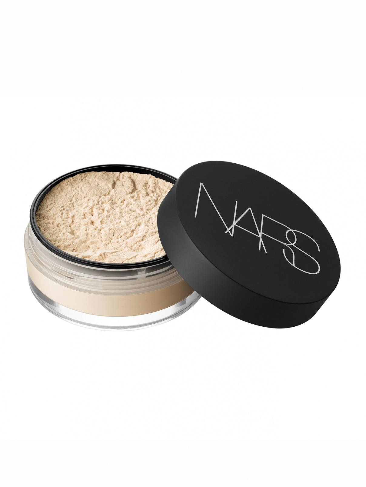 Рассыпчатая пудра Soft Velvet FLESH Makeup NARS  –  Общий вид