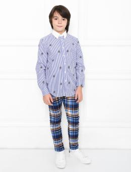 8856f5baa14e Каталог модной брендовой одежды и обуви для мальчиков Ralph Lauren ...
