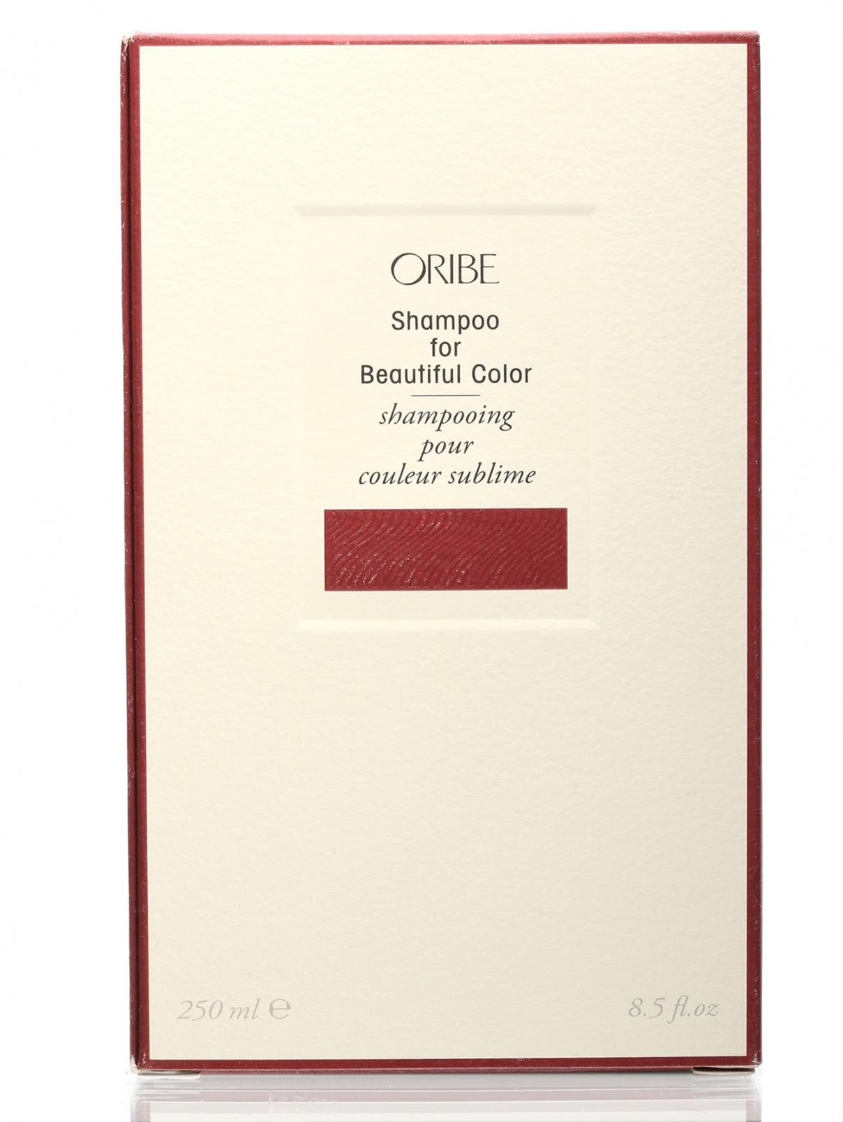 """Шампунь для окрашенных волос """"Великолепие цвета"""", Hair Care, 250ml Oribe  –  Модель Общий вид"""