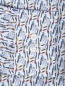 Рубашка из хлопка с узором Etro  –  Деталь1