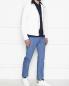 Куртка на молнии с боковыми карманами Pal Zileri  –  МодельОбщийВид