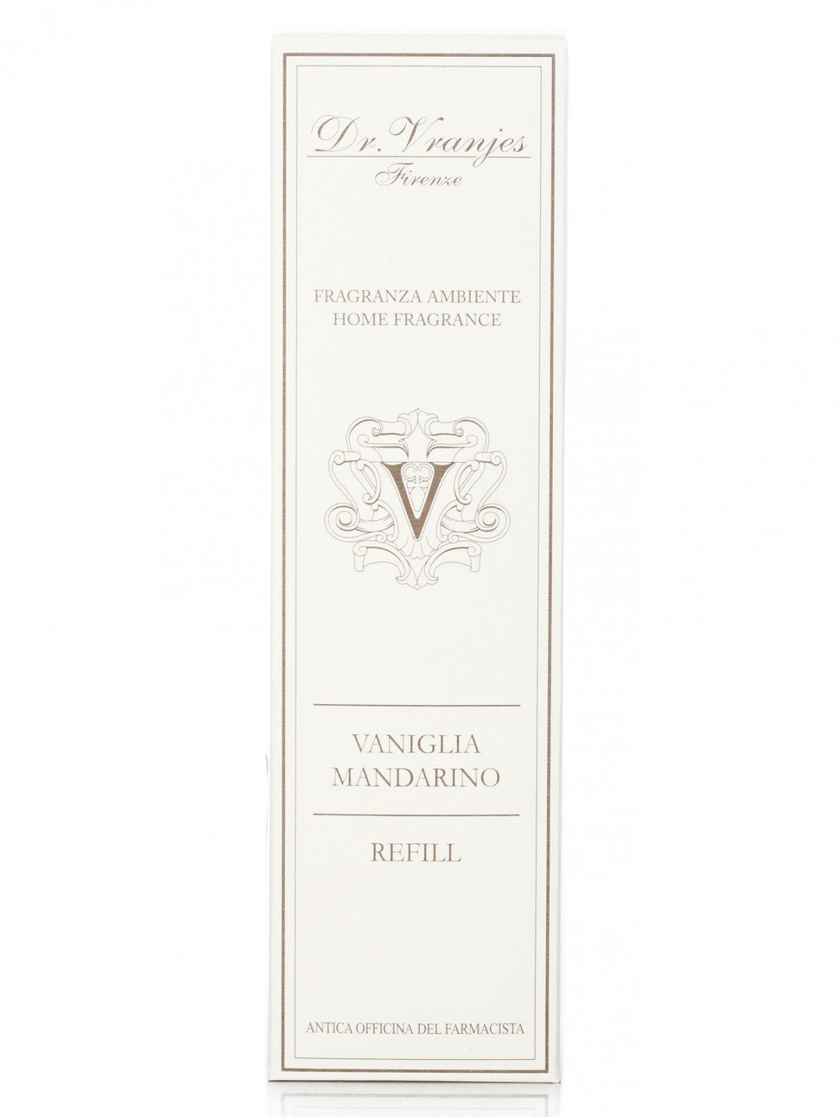 Наполнитель для диффузора Vaniglia Mandarino - Home Fragrance, 500ml Dr. Vranjes  –  Модель Общий вид