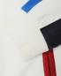 Толстовка из хлопка со вставками Aeronautica Militare  –  Деталь