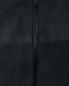 Замшевая куртка на молнии Etro  –  Деталь