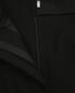 Брюки на высокой талии с лампасами Alberta Ferretti  –  Деталь