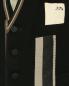 Жилет из тонкой шерсти с контрастной вставкой Antonio Marras  –  Деталь