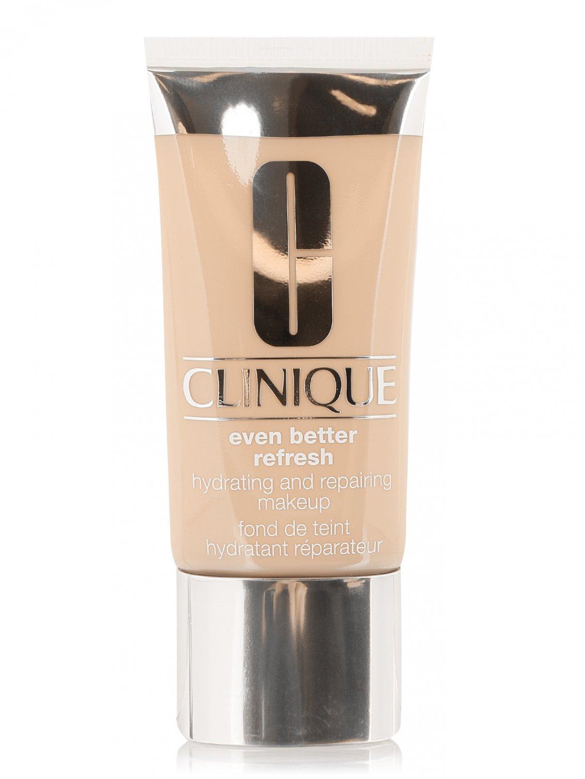 Увлажняющий крем Teint Flax 0.1 Makeup Clinique  –  Общий вид