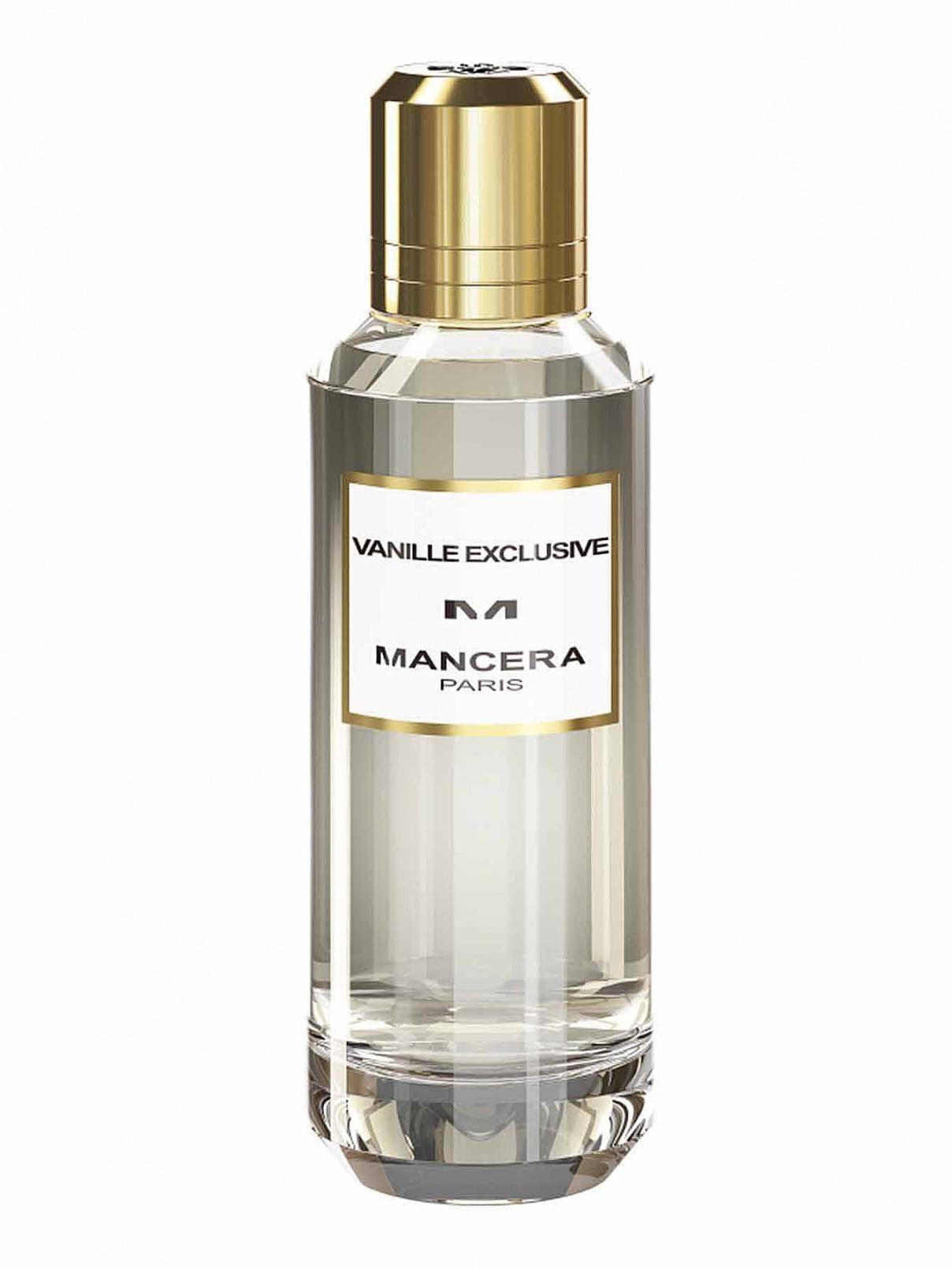 Парфюмерная вода Vanille Exclusive, 60 мл Mancera  –  Общий вид