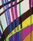 Джемпер из шерсти с абстрактным узором Marina Rinaldi  –  Деталь1