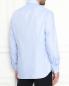 Рубашка из хлопка LARDINI  –  МодельВерхНиз1