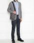 Сумка из текстиля с принтом Etro  –  МодельОбщийВид