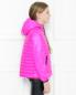 Куртка ветрозащитная с капюшоном Freedomday  –  МодельВерхНиз2