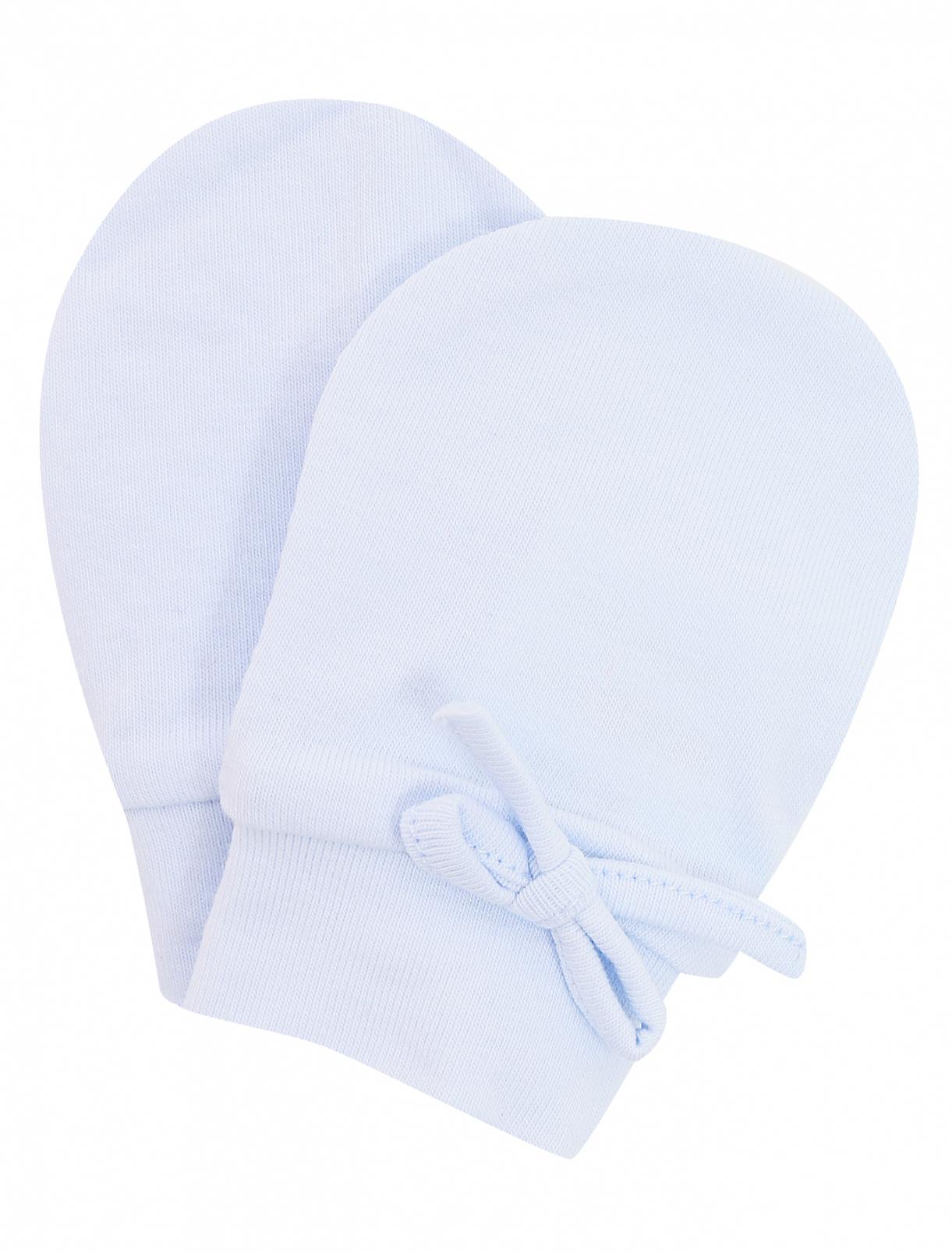 Рукавички-царапки из хлопка Nanan  –  Общий вид
