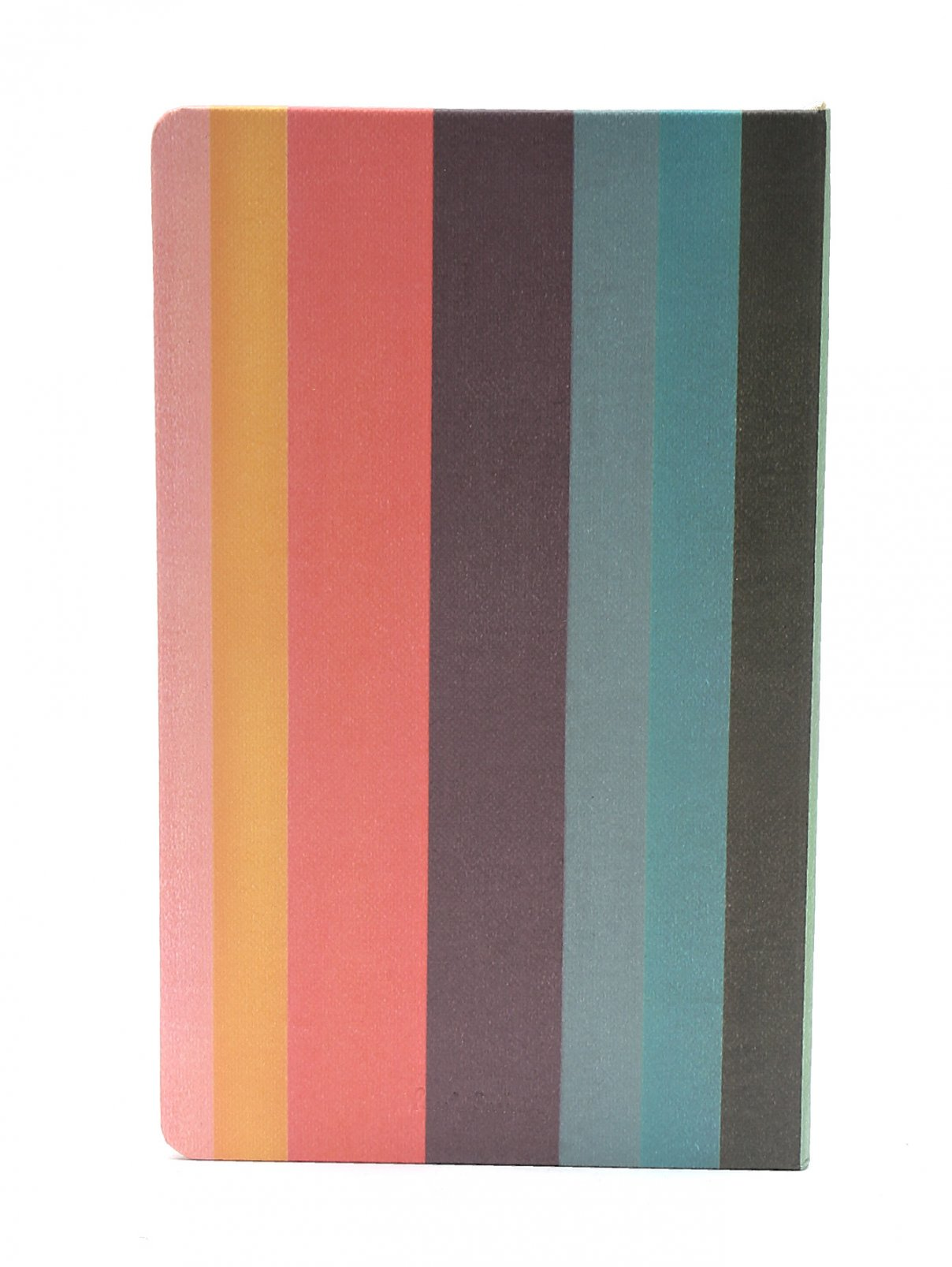 Блокнот в полоску Paul Smith  –  Общий вид