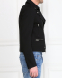 """Куртка """"косуха"""" из плотного хлопка Costume National  –  Модель Верх-Низ2"""