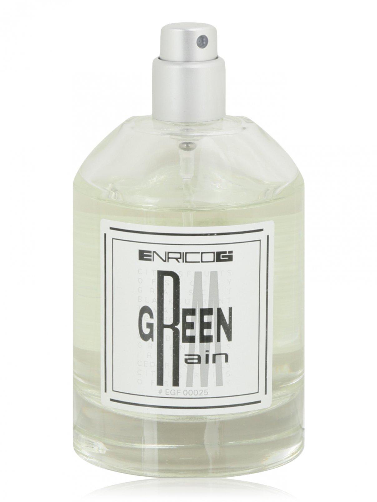 Парфюмерная вода Green Rain 100 мл Enrico Gi Enrico Gi  –  Общий вид