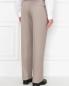 Классические брюки из шерсти Corneliani  –  МодельВерхНиз1