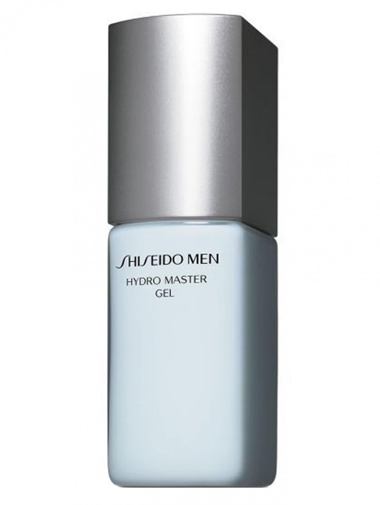 SHISEIDO MEN Увлажняющий гель комплексного действия, 75 мл Shiseido  –  Общий вид