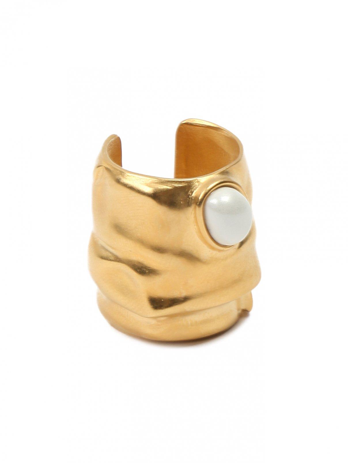 Кольцо из латуни Maison Martin Margiela  –  Общий вид