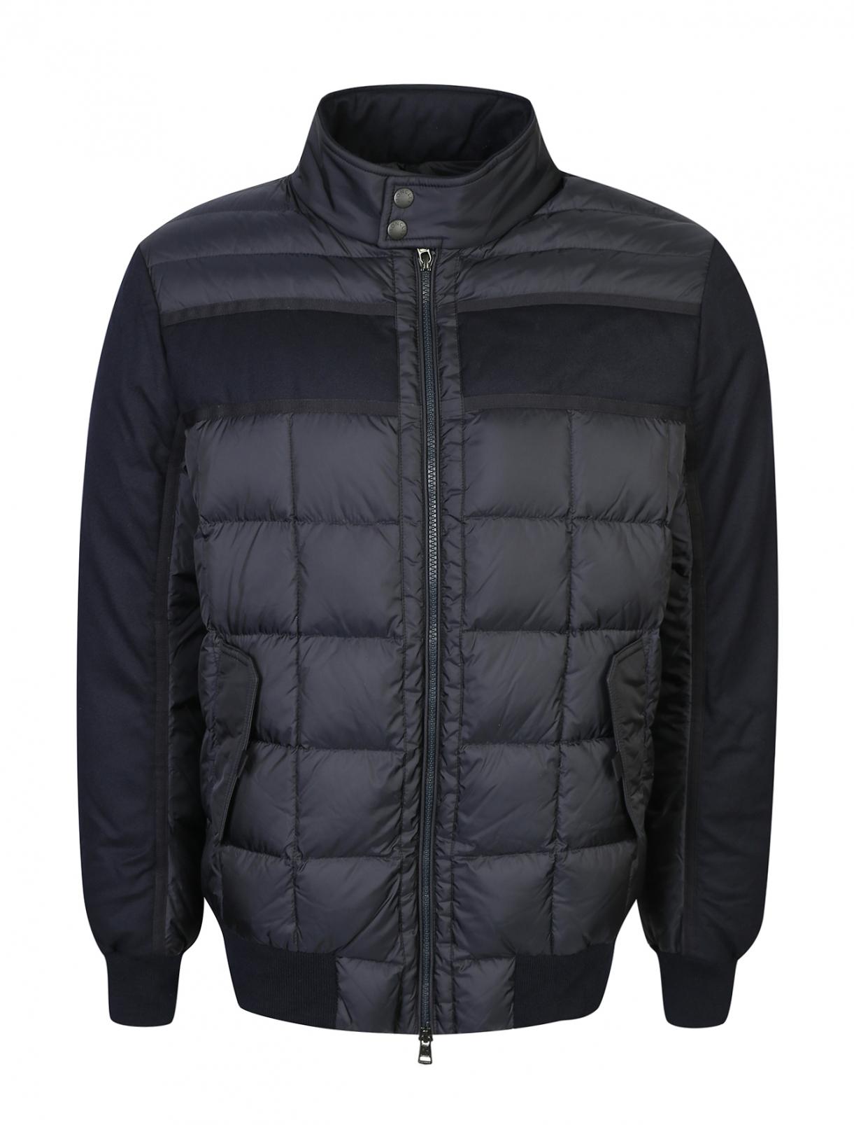 Куртка стеганая Moncler  –  Общий вид