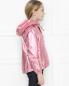 Куртка ветрозащитная с эффектом металлизированного покрытия Freedomday  –  МодельВерхНиз2