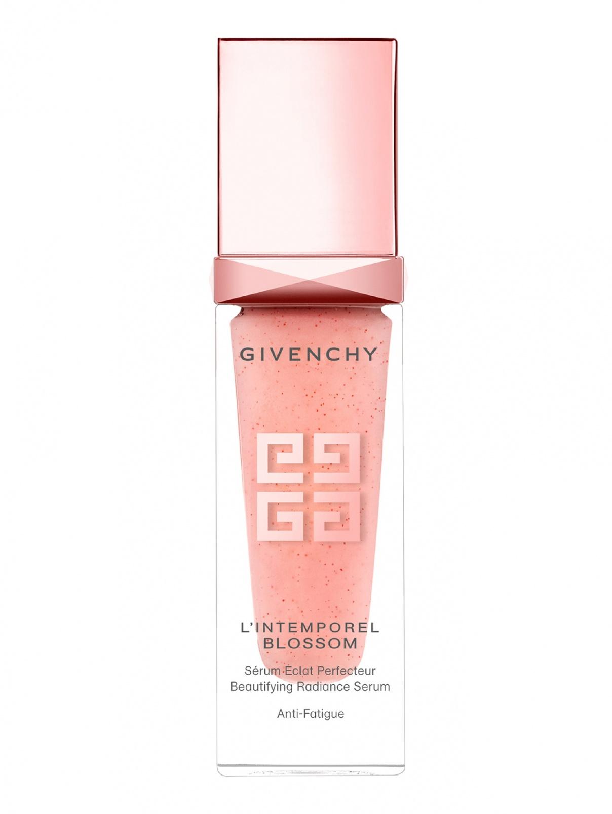 Сыворотка для красоты и сияния кожи L'INTEMPOREL BLOSSOM, 30 мл Givenchy  –  Общий вид