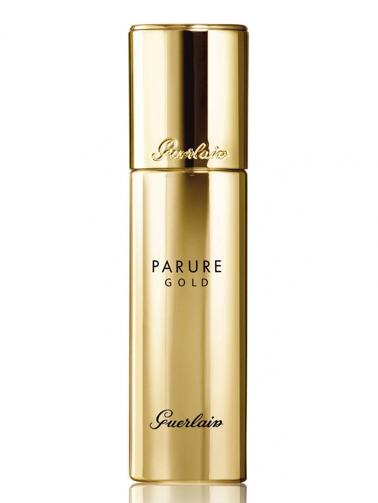 Стойкое тональное средство с омолаживающим эффектом PARURE GOLD SPF30-PA+++, 03 Натуральный беж, 30 Guerlain  –  Общий вид