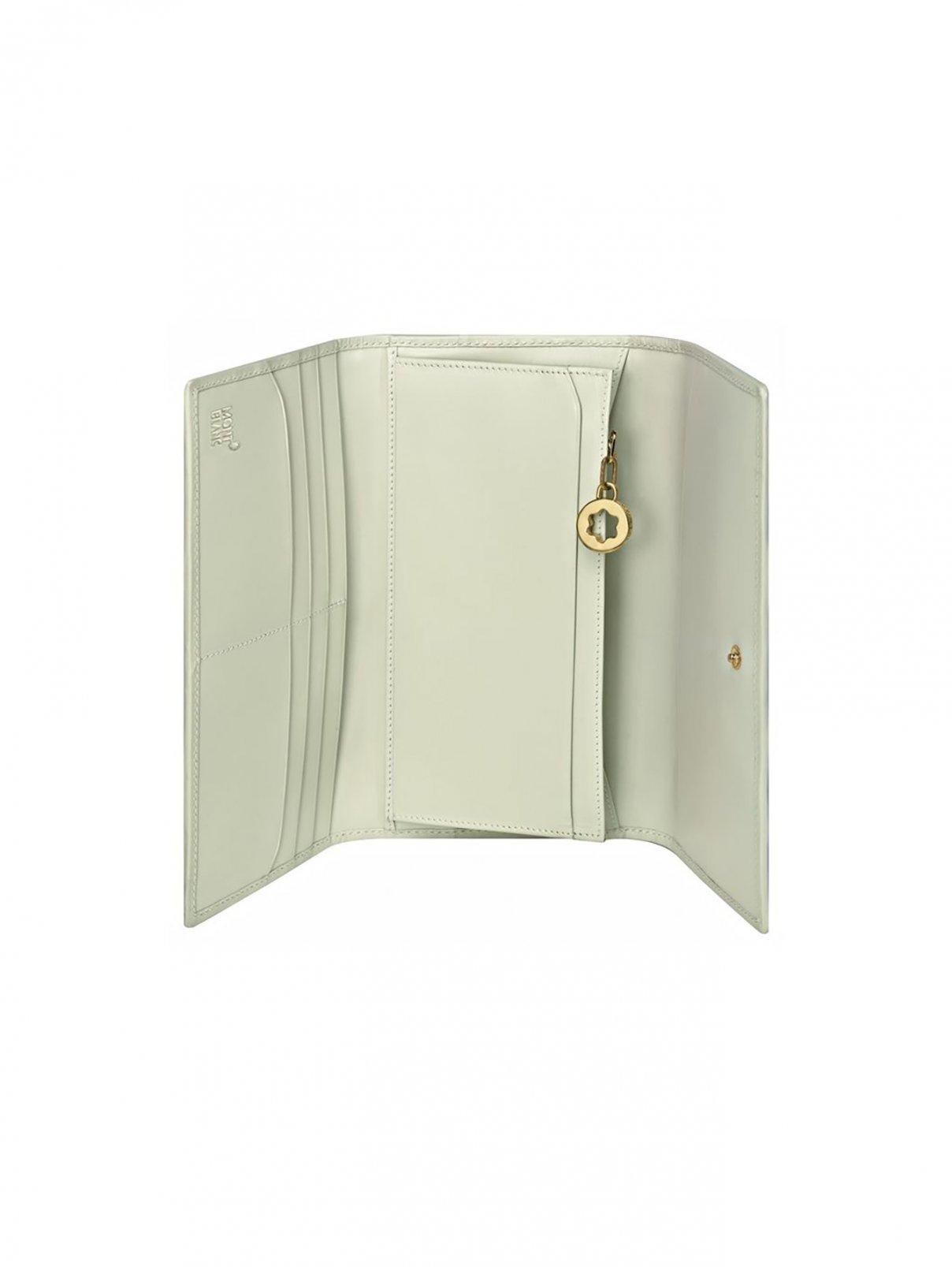 Женский бумажник 6 cc Montblanc  –  Общий вид