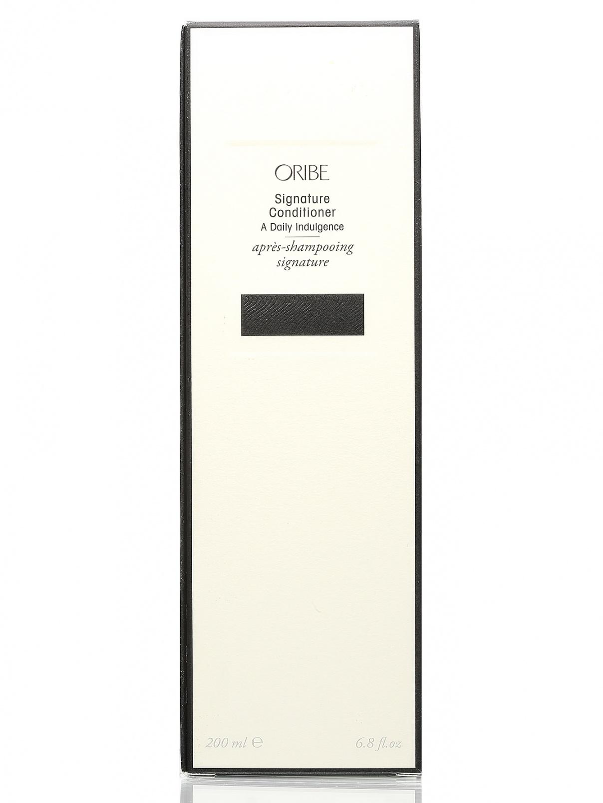 """Кондиционер для ежедневного ухода """"Вдохновение дня"""" - Hair Care, 200ml Oribe  –  Модель Общий вид"""