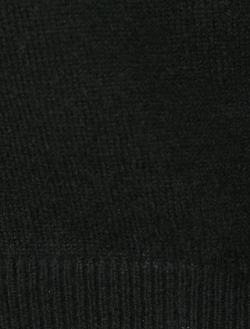 Кардиган из шерсти и кашемира - Деталь1