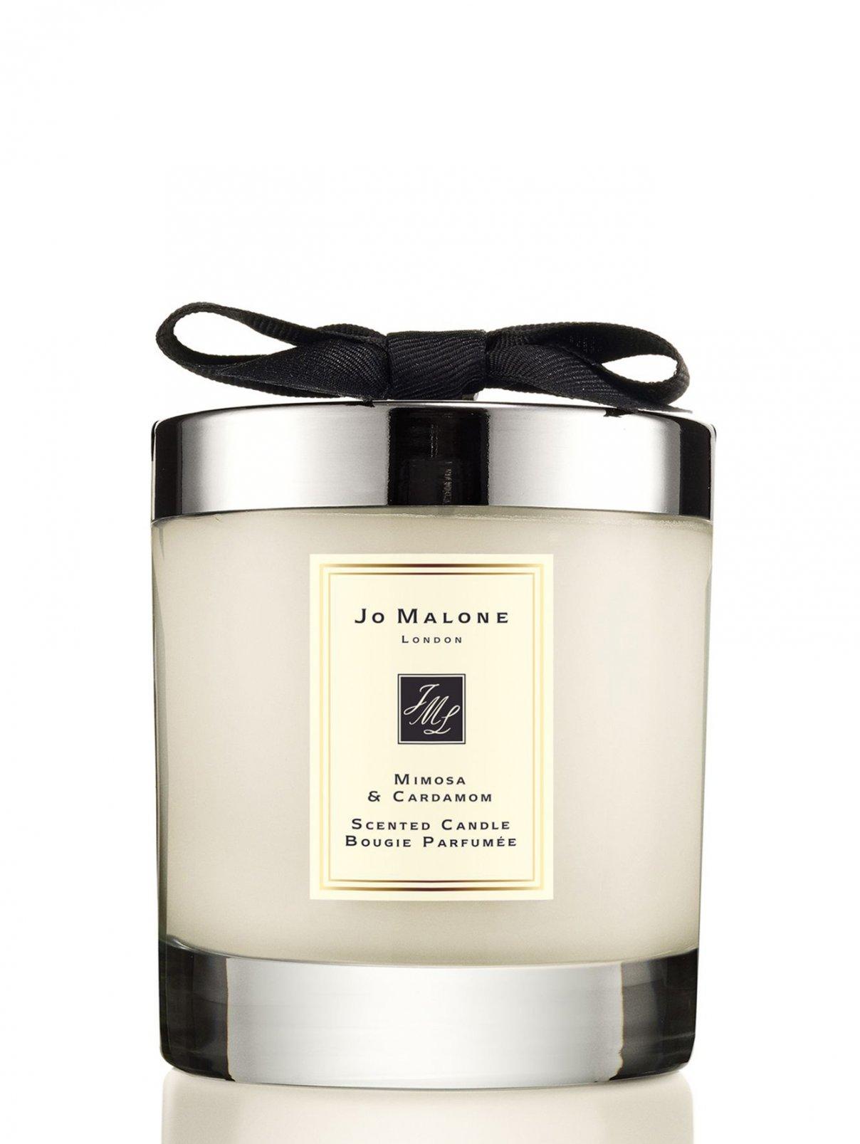 Свеча ароматная - Mimosa & Cardamom Jo Malone London  –  Общий вид