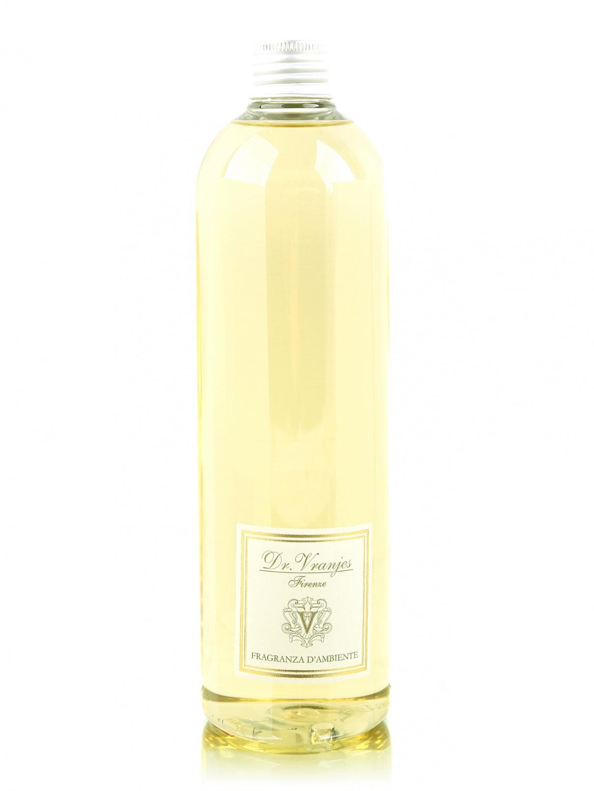 Наполнитель для диффузора Green Flowers 500 мл Home Fragrance Dr. Vranjes  –  Общий вид